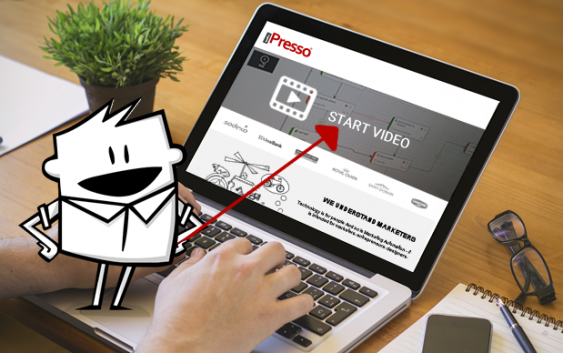 Online video becomes an integral part of content marketing