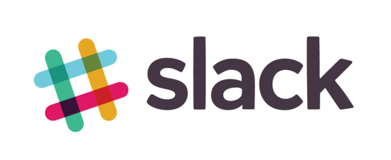iPresso integrated with Slack, a messaging app for teams