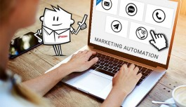 All marketing communication channels in one place – with iPresso Marketing Automation!