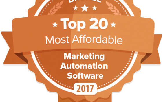 iPresso among the top affordable Marketing Automation solutions!