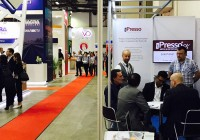CommunicAsia 2017 kicked off with iPresso among exhibitors