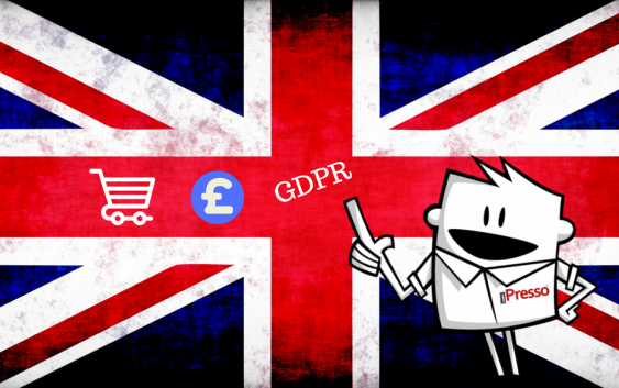 UK Consumers Expect More Benefits In Return For Their Data