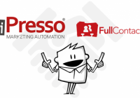 iPresso Has Integrated With FullContact To Provide 360° Insights