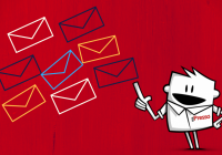 1 In 4 Internet Users Read Emails Or Newsletters From Brands