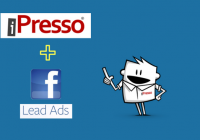 Send Leads From Facebook Directly To iPresso!