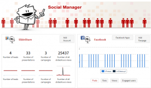 social manager1
