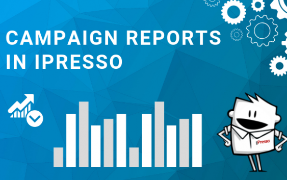 Track Conversions of Your Campaigns with iPresso's Sophisticated Reports