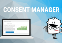 Consent Manager in iPresso – Manage Consents in Compliance with the GDPR