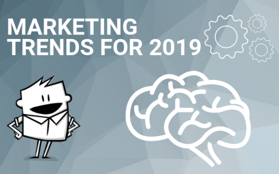 Twelve Trends That Will Shape Media and Marketing in 2019